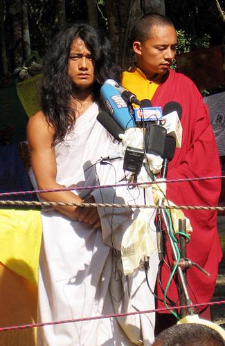 Ram Bahadur Bomjom