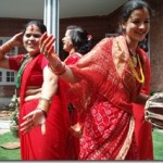Teej – Festival of dance, music and fasting (Audio songs)