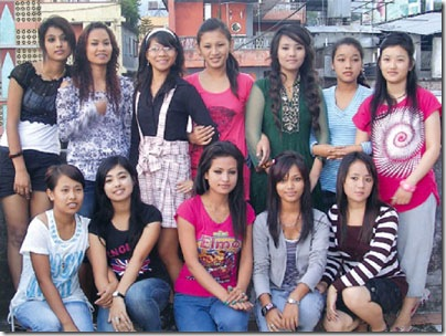miss-teen-pokhara-contestnts
