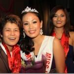 Miss UK Nepal 2010 is Nabina Gurung