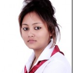 Miss Air Hostess is an actress, Kajol Khadka