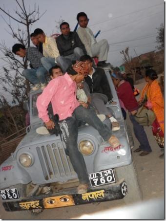 Taxi-Sundar-Nepal