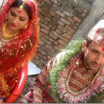Krisha Chaulagai marries Pritam Lamichane