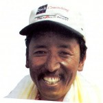 Congratulation Apa Sherpa for the 20th Everest Summit