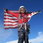 Congratulation, Jordan Romero, the youngest Everest climber
