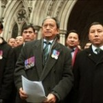 British Gurkhas fighting for Pension in European court