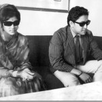 Rare Photo – Late King Birendra, Honeymoon tour to Europe (1970)
