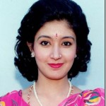 Himani Shah, Former Crown Princess  Photo profile
