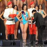 Samriddhi Rai – Miss Personality, Miss Toursim Queen International 2011
