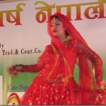Sushma Karki Dances in New Year party – Doha, Qatar (Part 1)