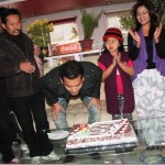Baboo Bogati's birthday and music launch of 'Biteka Pal' in Darjeeling