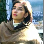 Manisha Koirala started promotion of Nepali movie Dharma, no talk on divorce