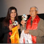 Hamesha audio launched in LA, California