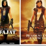Height of plagiarism in Nepali movies