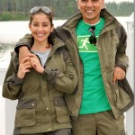 Manisha Koirala honeymoon photos