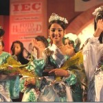 Kid Queen 2010, Karina Bhattarai