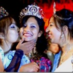 Miss Newa 2010 is Sugena Shakya