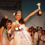 Supriya- 2nd Little Miss World Nepal- 2012
