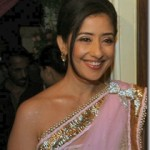 Manisha Koirala to act in a Nepali Movie