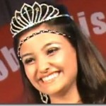 Miss Global International 2012 is Priyanka Bhandari