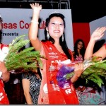 Dikshya is Miss Global International 2011