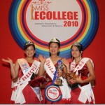 Miss Ecollege 2010 – Saloni crowned the title