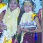 Miss Little Culture, Pokhara is Tushar Dube