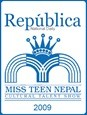 Shriya crowned Republica Miss Teen 2009