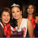Miss UK Nepal 2010 is Nabina Gurung