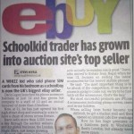 eBay's top seller Dario Lopez is a Nepali, Sudip Gautam