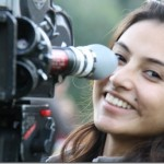 Nisha Adhikari did a short film making course in the US