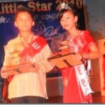 Little Star and Little Champ 2010 held in Pokhara