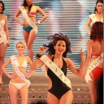 Sahana Bajracharya – helping to get over 'Bikini Taboo'