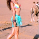 Miss World 2012 is Miss China, Shristi top 10 in Beach Beauty