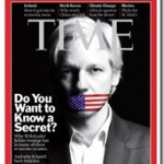 Americans block internet too; Julian Assange featured in TIME cover