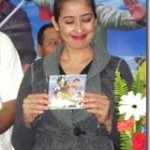 Manisha Koirala to produce a movie, Dharma audio release