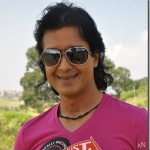 Rajesh Hamal back to Nepal, starting 'Rakshya' soon