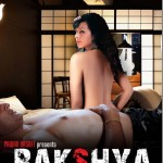 Poojana opens up in 'Rakshya' poster