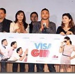 'Visa Girl' to release in India