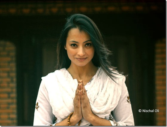 jharana namaste - meditation class offer