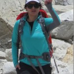 Nisha Adhikari planning to reach Mt. Everest summit on 21 May