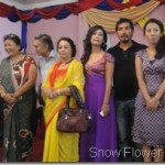 Snow Flowers – First Nepali movie to be based on lesbian lovers