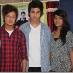 Nepali movie Hostel – First look released