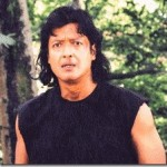 Rajesh Hamal celebrated birthday