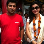 Namrata Shrestha to romance with Anmol KC in an unnamed movie