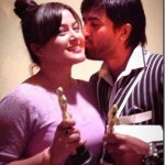 D Cine Award - Rekha Thapa and Jiwan Luitel best actors