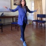 Binita Baral to be featured  in Telling a Tale: Kitchen Dramas, starting Dec 6