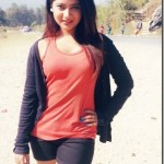 Keki Adhikari explains the meaning of her name in a video