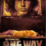 First look of One Way released