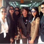 Artists arrive in Malaysia to participate in NEFTA Film Award